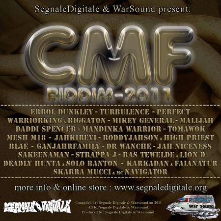 CMF-RIDDIM